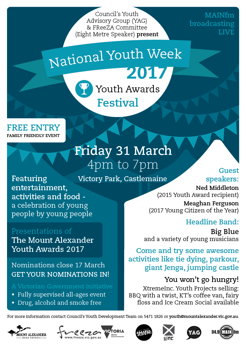 Youth Awards Festival 2017