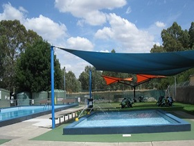Newstead and District Swimming Pool